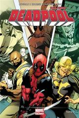 ALL NEW DEADPOOL T3