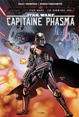 STAR WARS: CAPITAINE PHASMA