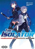 THE ISOLATOR T1