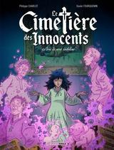 CIMETIERE DES INNOCENTS T2