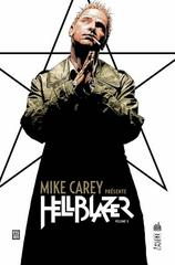 MIKE CAREY PRESENTE HELLBLAZER T2