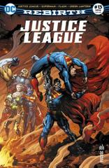 JUSTICE LEAGUE REBIRTH T13