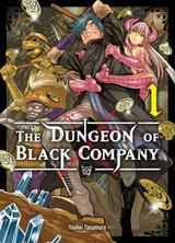 DUNGEON BLACK COMPANY T1