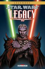 STAR WARS - LEGACY T10: NED