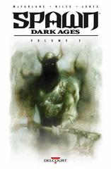 SPAWN T2: DARK AGES