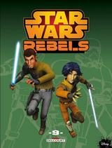 STAR WARS - REBELS T9