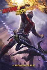 ANT-MAN ET LA GUEPE: LE PROLOGUE DU FILM