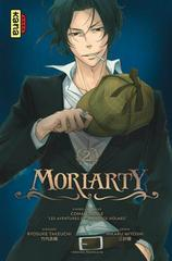 MORIARTY T2