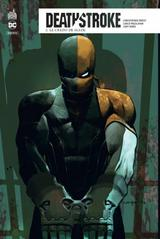 DEATHSTROKE REBIRTH T2
