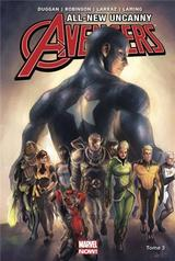 ALL-NEW UNCANNY AVENGERS T3
