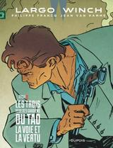 LARGO WINCH T8: DIPTYQUES (TOMES 15 & 16)