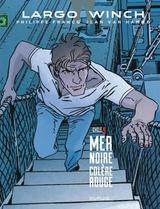LARGO WINCH T9: DIPTYQUES (TOMES 17 & 18)