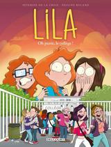 LILA T3: OH PUREE, LE COLLEGE !