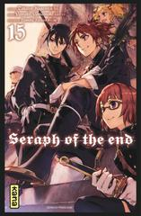 SERAPH OF THE END T15