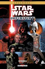STAR WARS - INFINITIES: INTEGRALE