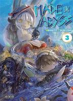 MADE IN ABYSS T3