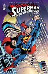 SUPERMAN – NEW METROPOLIS T1