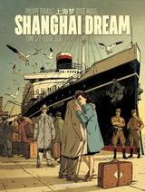 SHANGHAI DREAM T1: EXODE 1938