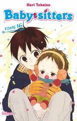 BABY-SITTERS T16