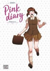 PINK DIARY T6