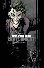 BATMAN WHITE KNIGHT – VERSION COULEUR
