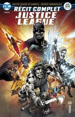 RECIT COMPLET JUSTICE LEAGUE T10
