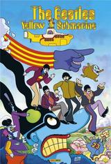 THE BEATLES : YELLOW SUBMARINE