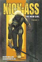 KICK-ASS - THE NEW GIRL T1