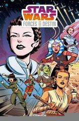 STAR WARS: STAR WARS - FORCES DU DESTIN