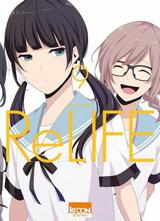 RELIFE T9