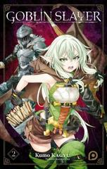 GOBLIN SLAYER T2: LIGHT NOVEL