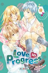 LOVE IN PROGRESS T8