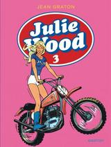 JULIE WOOD T3: INTEGRALE