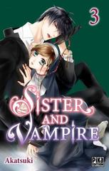 SISTER AND VAMPIRE T3