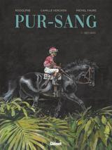 PUR-SANG T1: RED BIRD