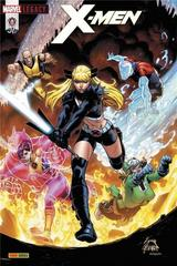 MARVEL LEGACY: X-MEN N.4