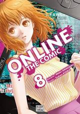 ONLINE THE COMIC T8