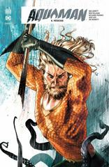 AQUAMAN REBIRTH T5