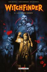 WITCHFINDER T4: LA CITE DES MORTS