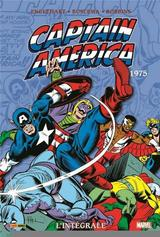 CAPTAIN AMERICA: INTEGRALE 1975