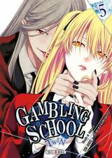 GAMBLING SCHOOL TWIN T5