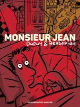 MONSIEUR JEAN: INTEGRALE
