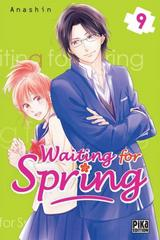 WAITING FOR SPRING T9