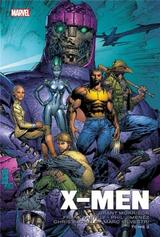 X-MEN PAR MORRISON ET QUITELY T2