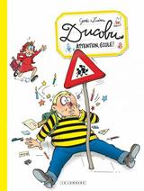 DUCOBU T24: ATTENTION ECOLE!