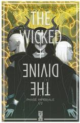 THE WICKED + THE DIVINE T5: PHASE IMPERIALE (1ERE PARTIE)