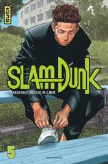 SLAM DUNK T5: STAR EDITION