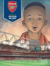 ARSENAL F.C. T1: THE GAME WE LOVE