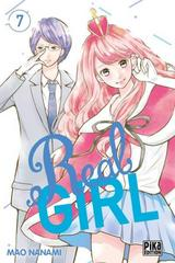 REAL GIRL T7