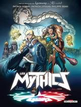 MYTHICS (LES) T8: SAINT-PETERSBOURG